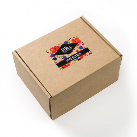 Love Potion presentation box