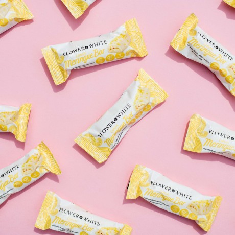 Lemon Meringue Bar (Box of 12)