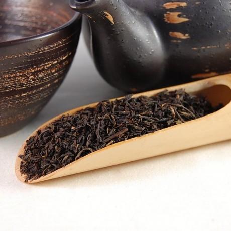 Smokey Tea