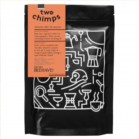 Oh Do Beehave! - Peru - Single Origin Coffee