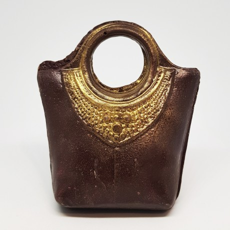 Gorgeous Vegan Chocolates Designer Handbags