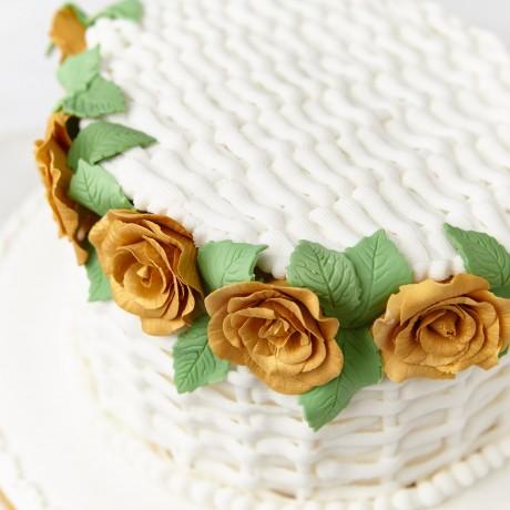 Mamma's Jamaican Celebration Fruit Cake