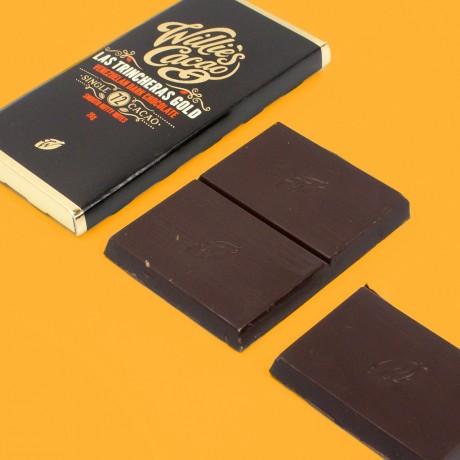 Eco Box Willies Cacao Chocolate