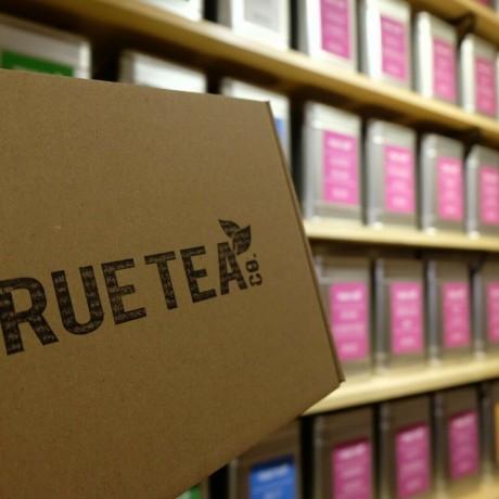 True Tea Harrogate