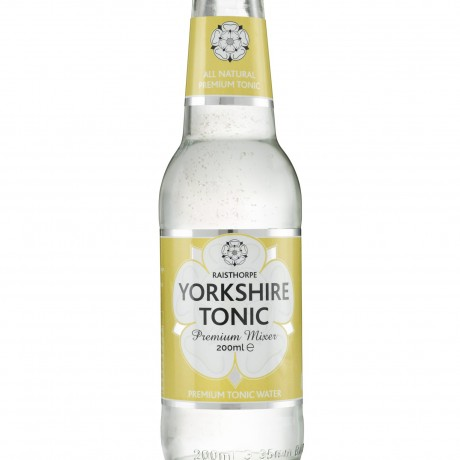 Six Yorkshire Tonics