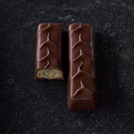 Luxury Filled Chocolate Bars | The Careless Collection