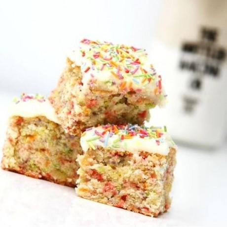 Fabulous Unicorn Cake