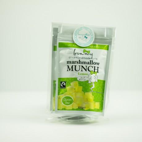 Bonny Mallow Lemon Munches