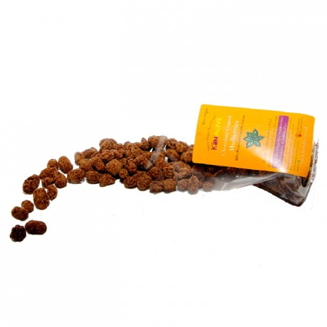 Raw Chocolate Mulberries (3 Pack)