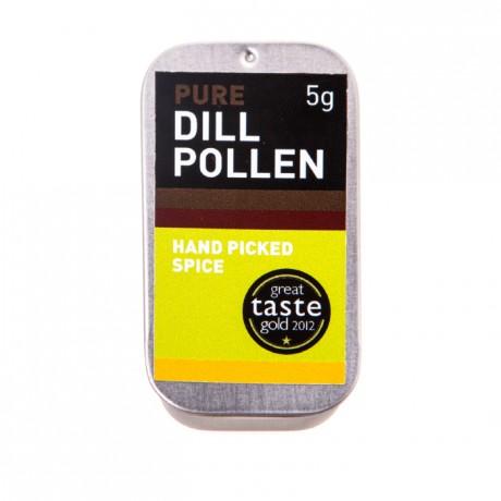 Dill Pollen