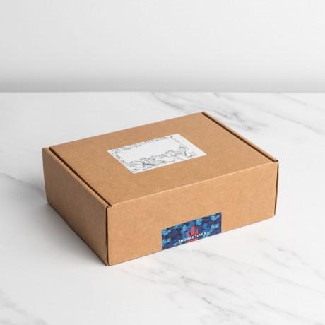 Passionfruit Mimosa gift box