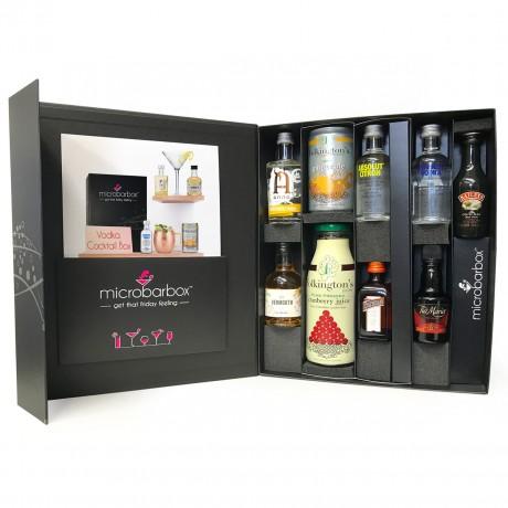 Vodka Cocktail Box