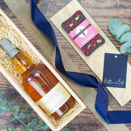 Glenkinchie Scotch Box
