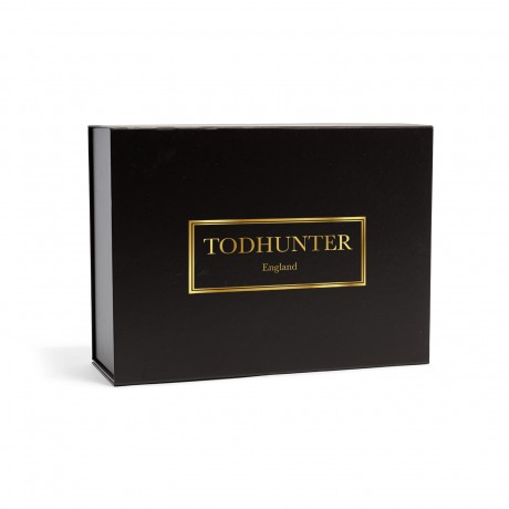 Luxury Pol Roger Champagne Christmas Gift Box