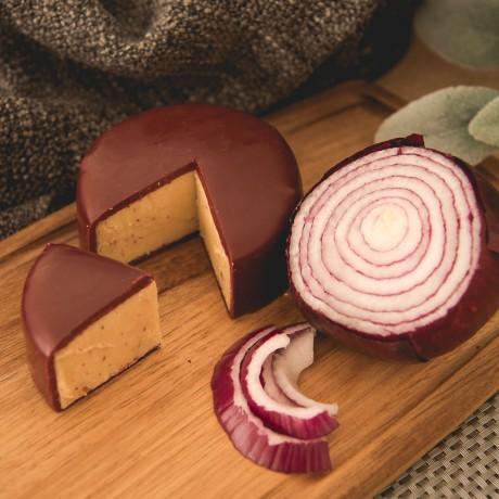Caramelised Red Onion Cheddar