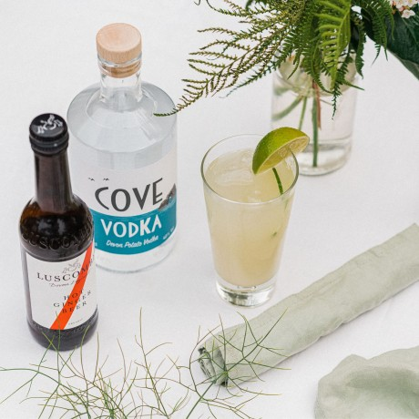 Vodka Cocktail Hour - The Ultimate Drinks Package