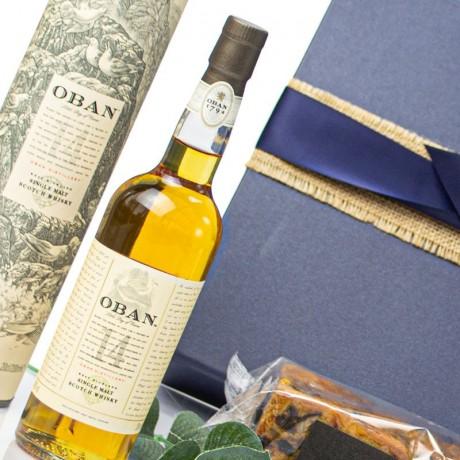Oban Whisky Hamper
