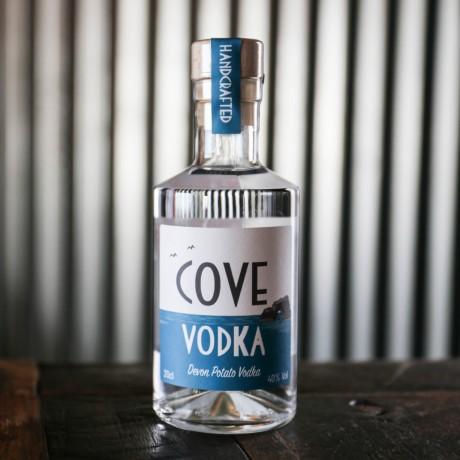 Devon Cove Potato Vodka (20cl)
