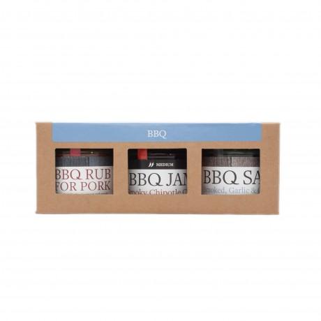 BBQ Trio Pack