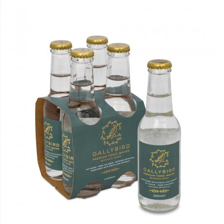 Premium Tonic Water - Botanical Blend 4 pack