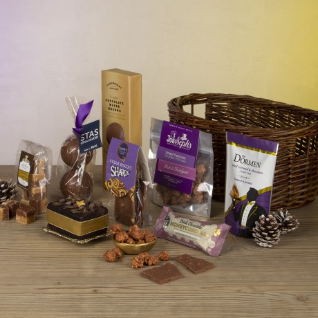 For the Love of Chocolate Gift Box