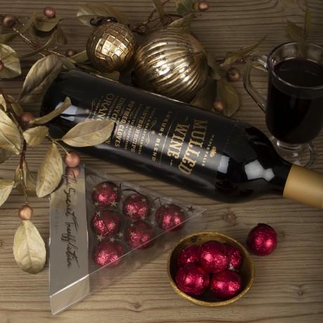 Mulled Wine & Chocolates