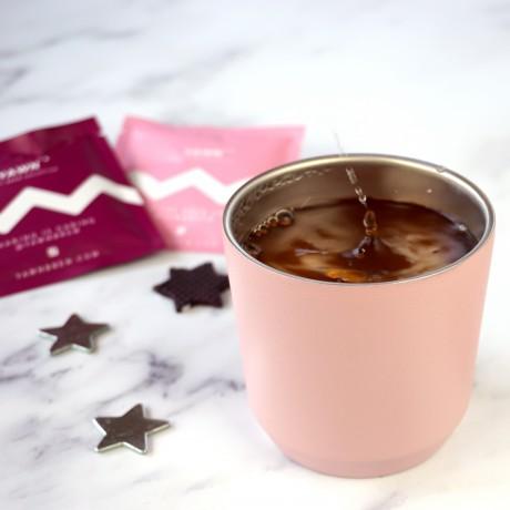Tea 24 Christmas Countdown Advent Calendar