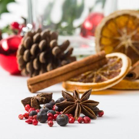 Christmas Blend Gin Kit