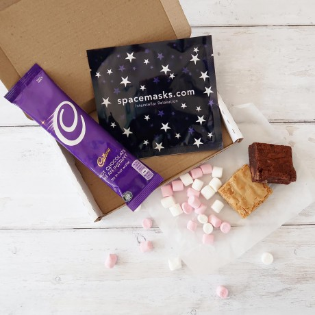 The indulgence box - for one