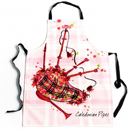 Cooks Apron Pipes