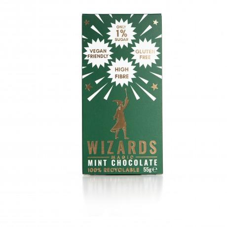 Wizards Magic Low Sugar Mint
