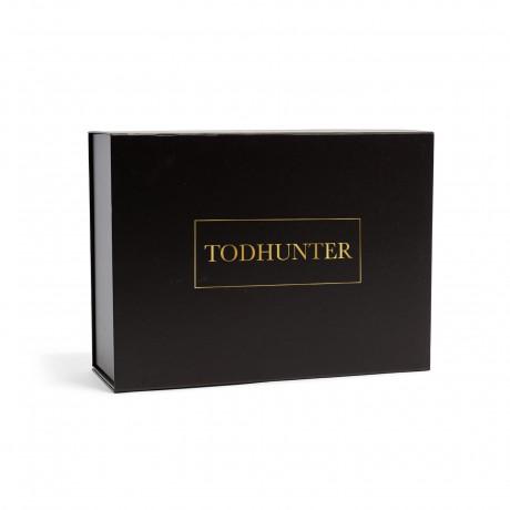 The Mayfair Christmas Brandy Gift Box