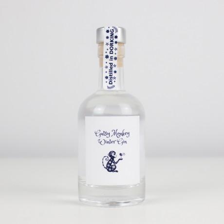 Gutsy Monkey Winter Gin