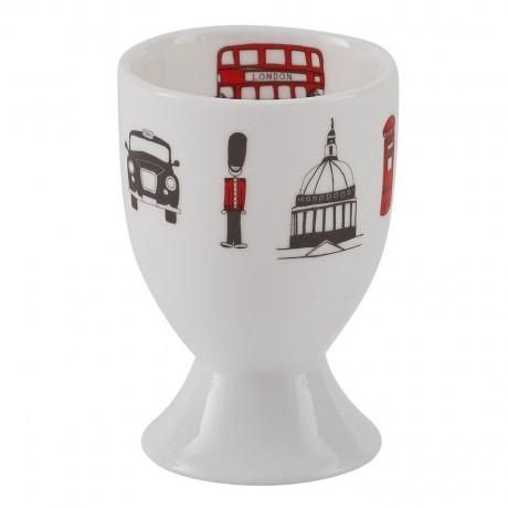 London Skyline Egg Cups