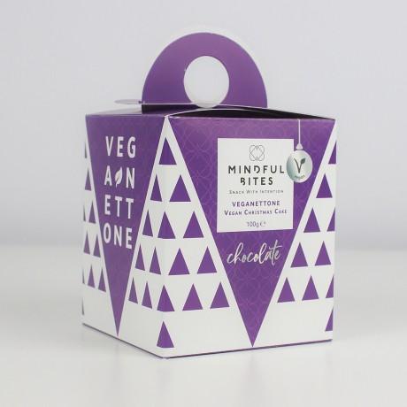 Mindful Bites Veganettone