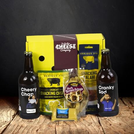 The Virtual Pub Gift Box