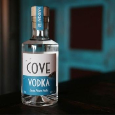 20cl Cove Vodka