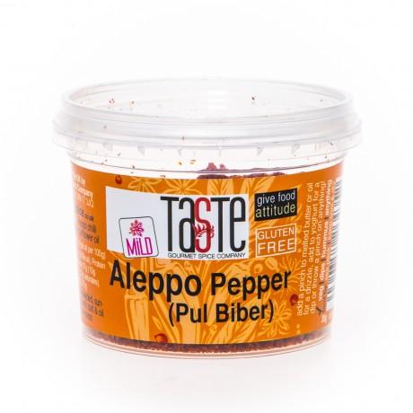 Aleppo Pepper