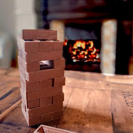 Christmas Chocolate Game