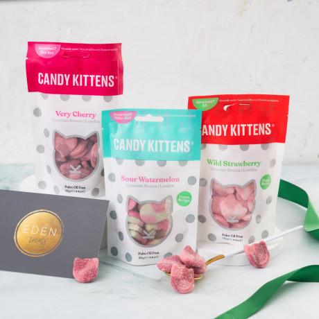 vLuxury Christmas Gift Hamper (Gluten Free)