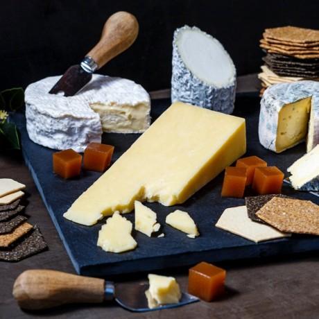 Best of British Cheese Box