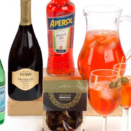 The Complete Spritz Time Gift