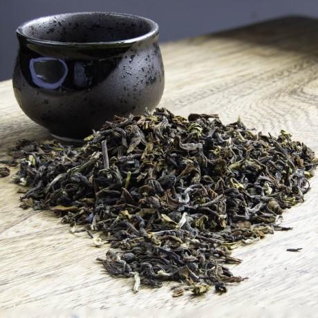 Sikkim Second Flush Muscatel Loose Leaf Tea