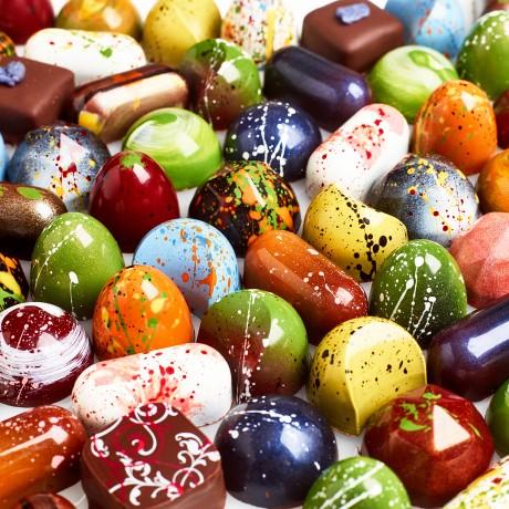 25 Luxury Chocolates Selection Box