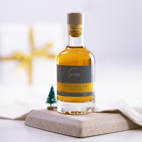 Christmas Gin Liqueur