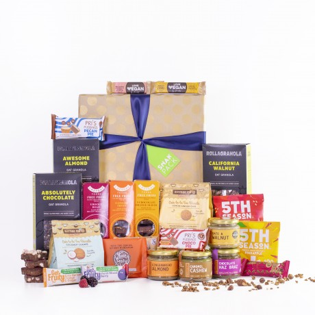The Gluten Free Delux - Luxury Snack Collection