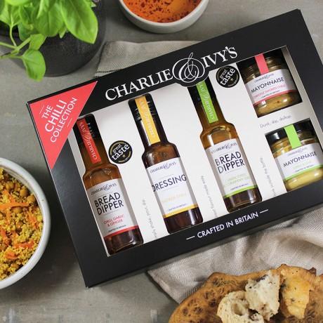 Luxury Chilli Gift Box
