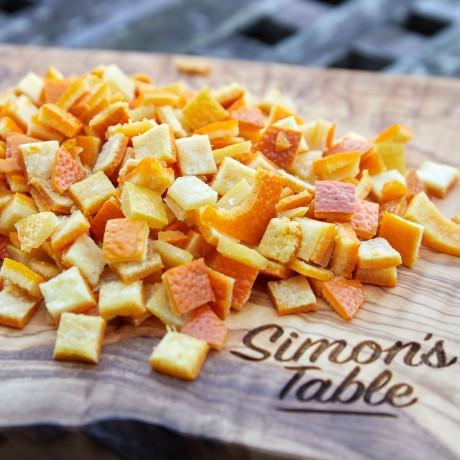 Simon's Marmalade Peel