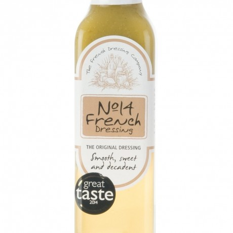 No.14 French Dressing - The Original Dressing