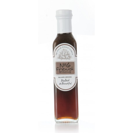 No.6 French Dressing - Balsamic Dressing